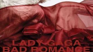Lady Gaga - Bad Romance + Lyrics Telephone Video Phone Beyonce