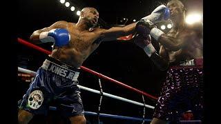 The best moments Roy Jones vs. Antonio Tarver / Рой Джонс vs Антонио Тарвер лучшее из боя