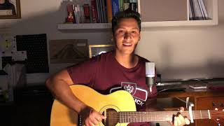 Claridade - Victor Chaves/Projeto VC (cover)