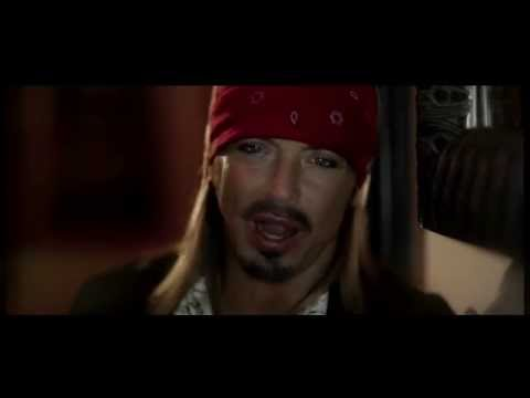 Bret Michaels - A Beautiful Soul (Official Music Video)