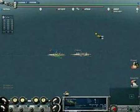 navyfield-sound-test