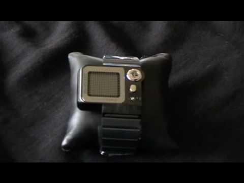 Scope Watch  Www.intelligent-watches.com