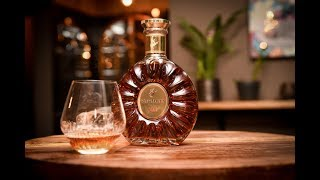 In Conversation with Rémy Martin Cellar Master (feat Baptiste Loiseau ) | Cognac Tasting |