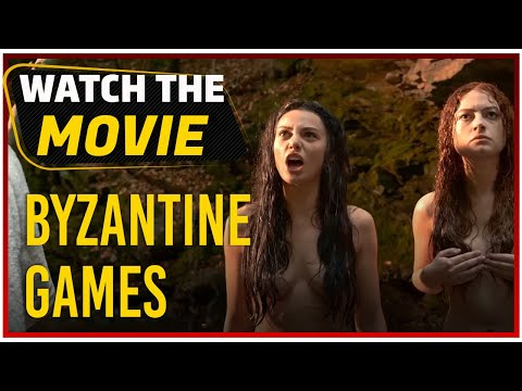 Byzantine Games - Turkish Comedy Movie (English Subtitles)