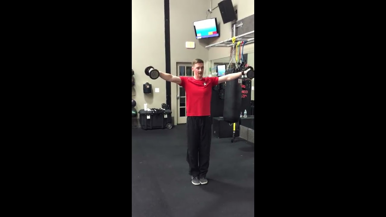 Xsport Fitness Interval Training X It By Xsport X It