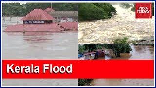 Kerala Floods : India Today Ground Report From Relief Camp In Idukki
