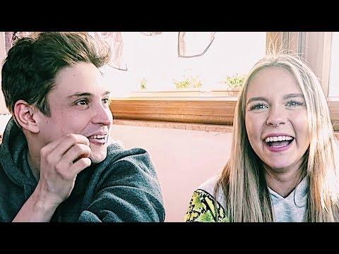 DAGI & ICH Nach 4 JAHREN ! Das Erste VIDEO