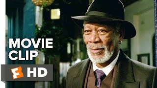 Now You See Me 2 Movie CLIP - Make a Deal (2016) - Morgan Freeman, Sanaa Lathan Movie HD