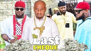 The Last Cheque Part 12 - Yul Edochie  Diamond Okechi Latest Nollywood Movies
