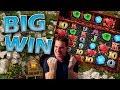 BIG WIN on Bonanza Slot - £4 Bet
