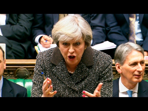 Великобритания - описание государства, экономика