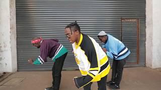 Tyga - Dip (Official Dance Video) - Choreography by Washeerah