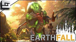EARTHFALL! We Need Triumphant Music! E2