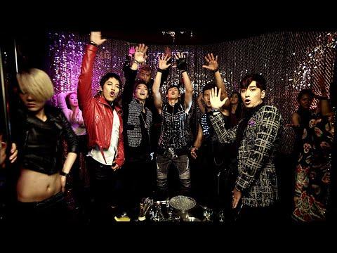 2PM 「Hands Up -Japanese ver.-」 MV Full ver.