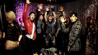 2PM 「Hands Up -Japanese ver.-」 MV Full ver.