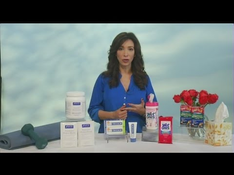 Tips To Not Get Sick This Winter! 10/28/14