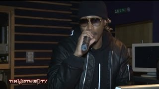 Future exclusive freestyle - Westwood