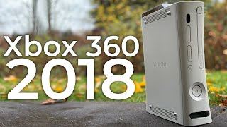 Using the Xbox 360 in 2019 - Review