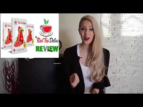 the-red-tea-detox-program-reviews---how-does-the-red-tea-detox-work