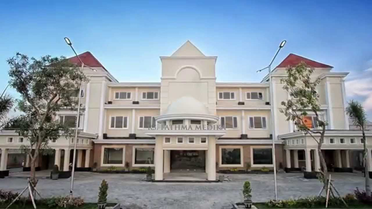 Company Profile Rumah Sakit Fathma Medika Youtube