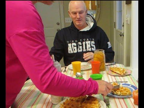 Grandma & Grandpa's Overnight Guests
