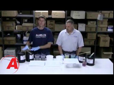 Vac-Master 25 & 50 Tooling Resin: Vacuum foaming tutorial