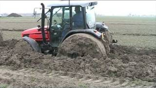 Repeat youtube video piantata del mado.mpg stuck in mud