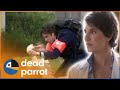 Download Green Wing | Series 2 Episode 3 | Dead Parrot
