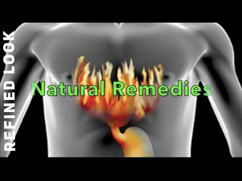 Natural Remedies For Heartburn | I Have No More Heartburns By Using These!!!