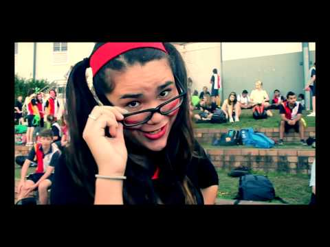 Call me maybe? centenary high school sports carnival 2012!