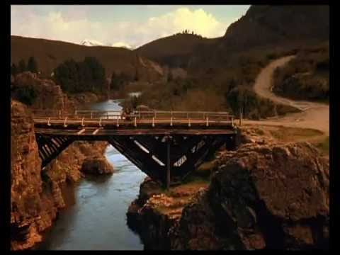The Motorcycle Diaries Official Film Trailer