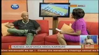 Mwanaisha chidzuga marriage licenses