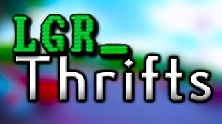 LGR - Thrifts [Ep.7] Second Chances, Apple Bites