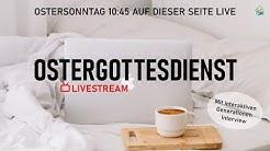LIVE Ostergottesdienst   Kirchgemeinde Tägerwilen-Gottlieben   2020