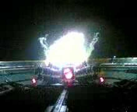 A Bigger Bang - Fuegos Artificiales