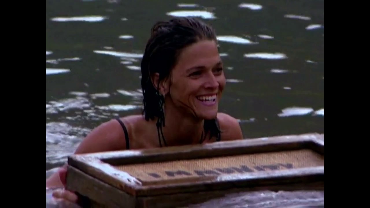 Survivor: Marquesas - Rites Of Passage