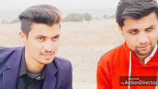 FUNNY video By kHattak vynz Basitkhan