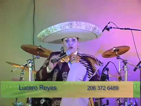 Lucero Reyes en Voz y Sentimiento 1
