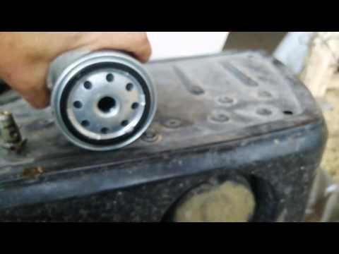 Газ3309 д245  проблема/// выдыавливает топливный фильтр