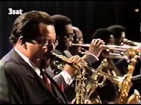 Neo   Show   Art Blakey's Jazz Messengers and Special Guests   Leverkusen Jazzfest Oct  9, 1989