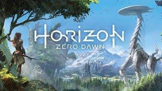Как трудно быть изгоем - Horizon Zero Dawn #1