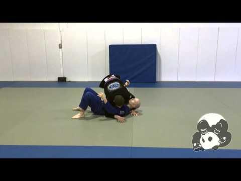 Phil Mento Teaches an Elbow Push Counter