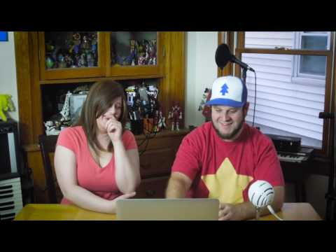 Giant Woman Watches Gravity Falls! Dipper's Guide #5 The Tooth (Gravity Falls Friday #25) from YouTube · Duration:  3 minutes 19 seconds