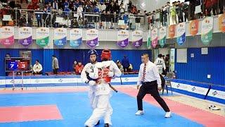 2017 경기도 종별 태권도 선수권 대회