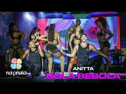 Anitta BOLA REBOLA ao vivo Na Praia em Brasília 13072019