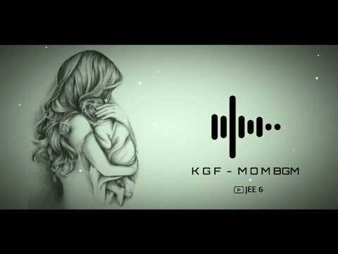 KGF mother bgm ringtone & whatsapp status | kgf movie BGM | jee6