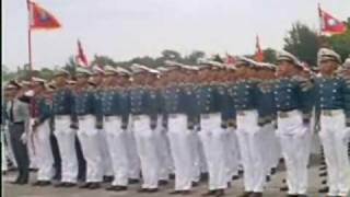 遍地桃李 - 黃埔建軍60週年慶祝校慶大會 thumbnail