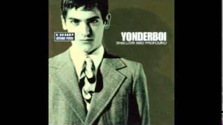 Yonderboi - Pabadam