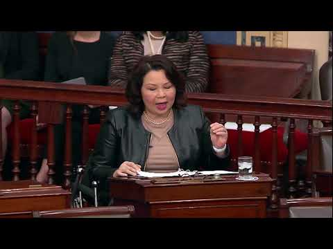 "Duckworth: ""My Diaper-Wearing 20-Month-Old Has Better Impulse Control Than This President"""