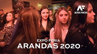 Expo Feria Arandas 2020, Altos Focus